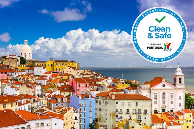 Lisbon Full-Day Private Shopping Tour