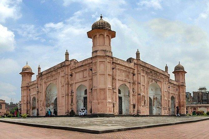 The best of Aurangabad walking tour