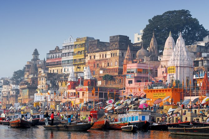 The best of Varanasi walking tour