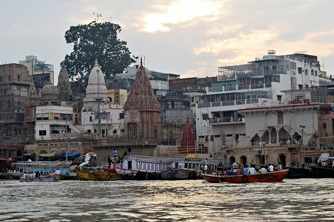 Romantic tour in Varanasi