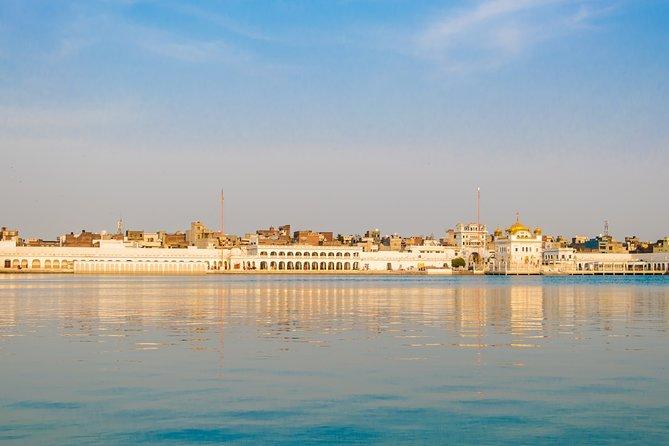 Romantic tour in Amritsar