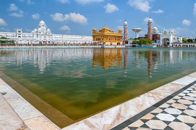 The best of Amritsar walking tour