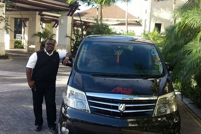 Royalton White Sand and Blue Waters Airport Transfer