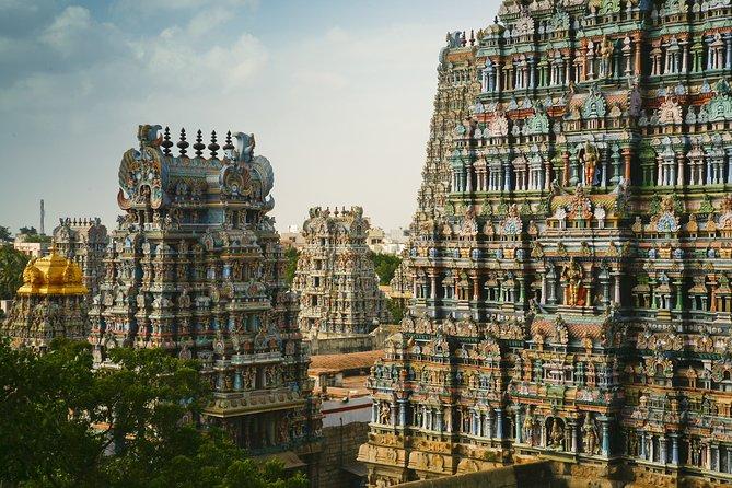 Romantic tour in Madurai