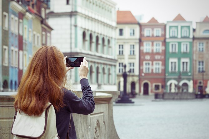The best of Poznan walking tour