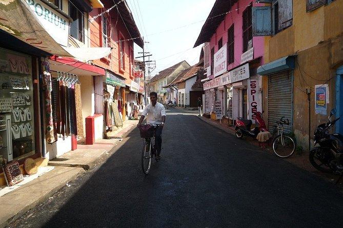 The best of Kochi walking tour