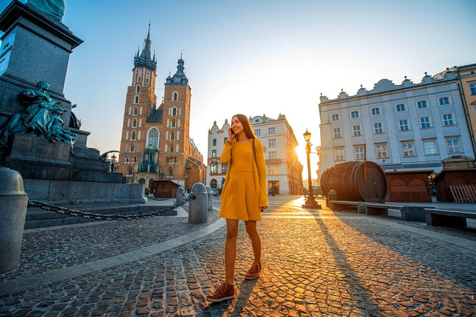 The best of Wroclaw walking tour