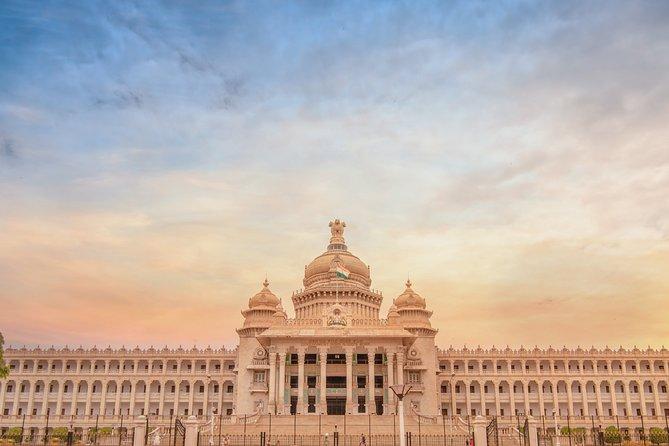 The best of Bengaluru walking tour