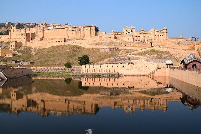 Romantic tour in Jaipur