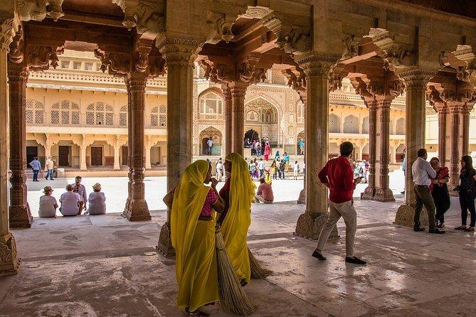 The best of Jaipur walking tour