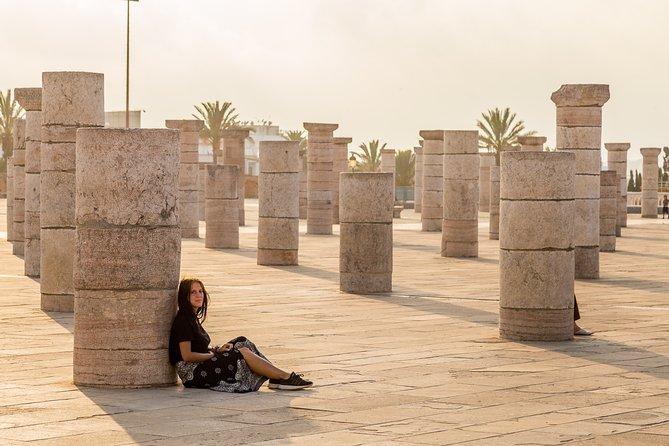 Romantic tour in Casablanca