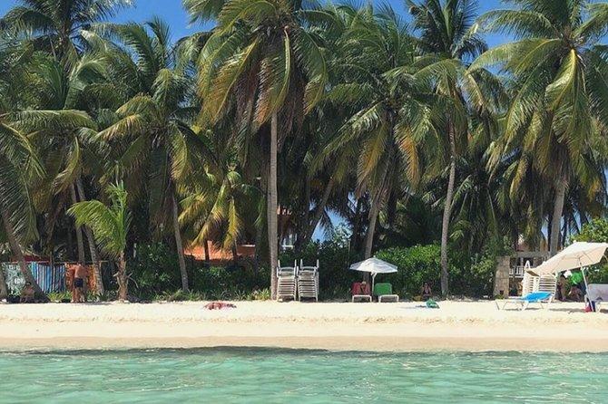 Romantic tour in Isla Mujeres