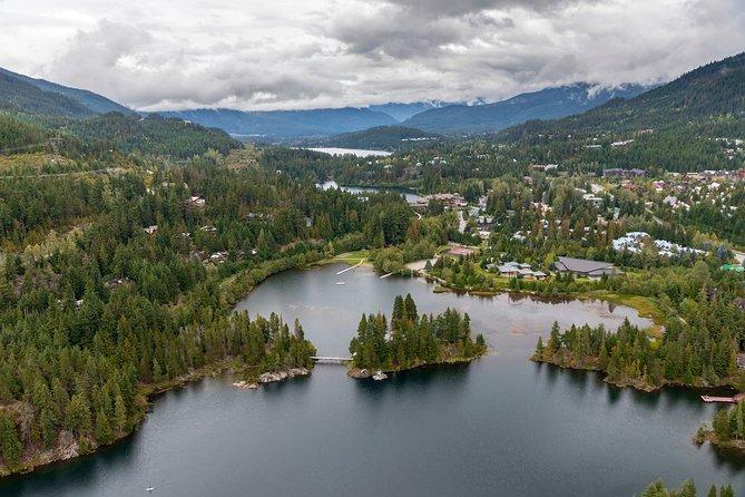 Whistler Discovery Tour: