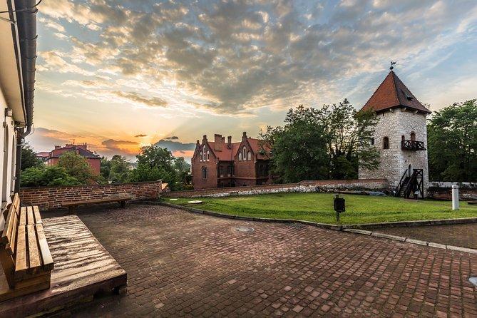 The best of Wieliczka walking tour