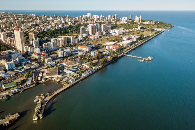 Romantic tour in Maputo