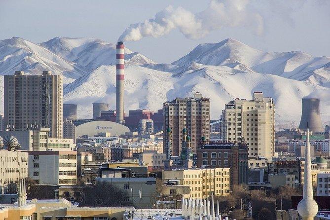 The Best of Urumqi Walking Tour