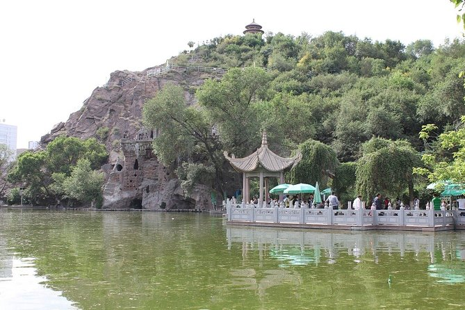 Romantic Tour in Urumqi