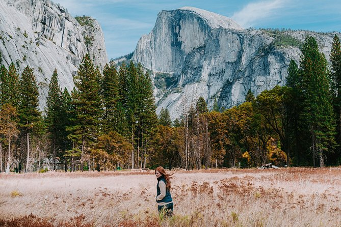 Yosemite Valley Orientation Tour