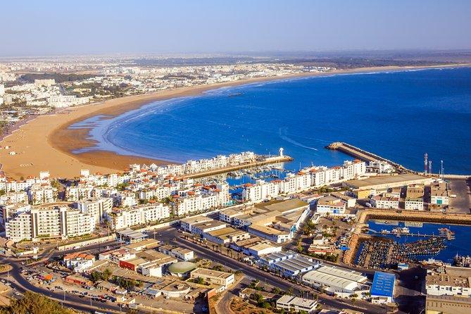 Romantic tour in Agadir