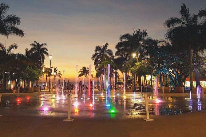 Romantic tour in Cozumel