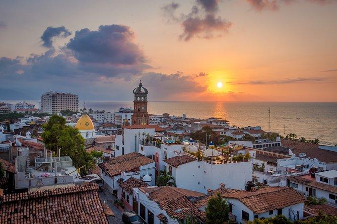 Romantic tour in Puerto Vallarta