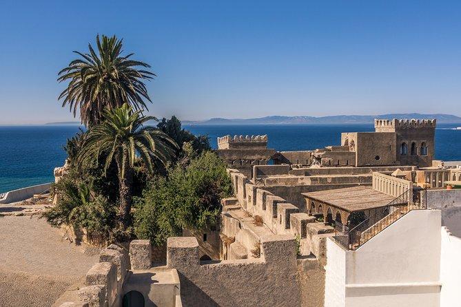 Romantic tour in Tangier