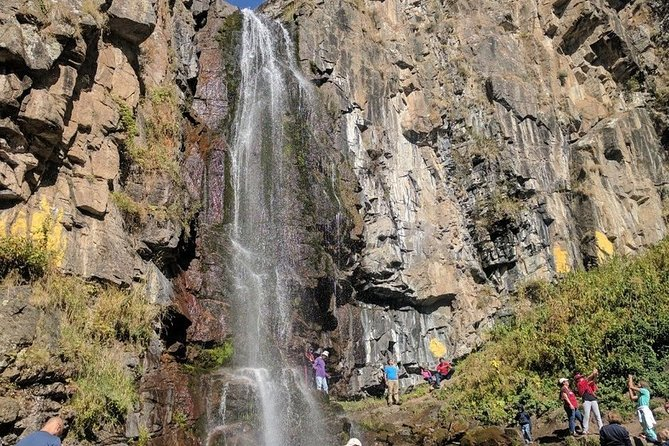 1 Day Butakovka Waterfall hiking Tour