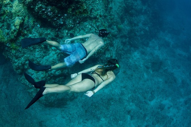 St. John PiZZA Pi Snorkel Sail with Beach Stop, Lunch & Open Bar - Westin
