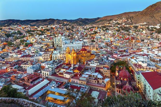 Romantic tour in Juárez