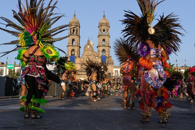The best of Zapopan walking tour
