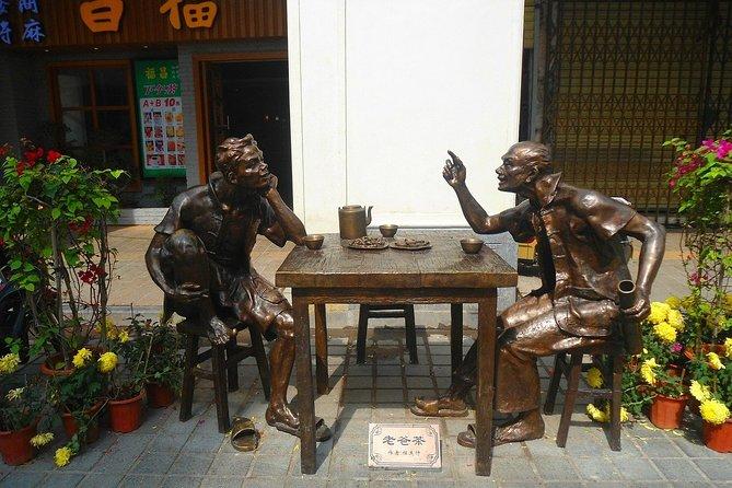 The Best of Zhongshan Walking Tour