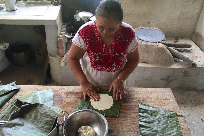 Mayan Cultural Tour