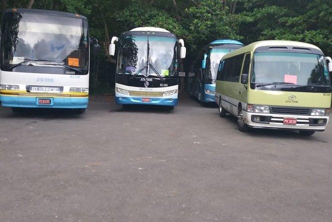 Riu Ocho Rios Private Transportation