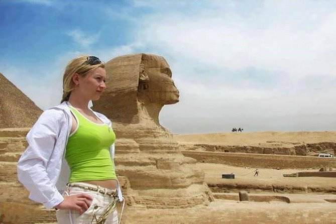 Cairo Top Tours To Giza Pyramids And Egyptian Museum And Bazaar