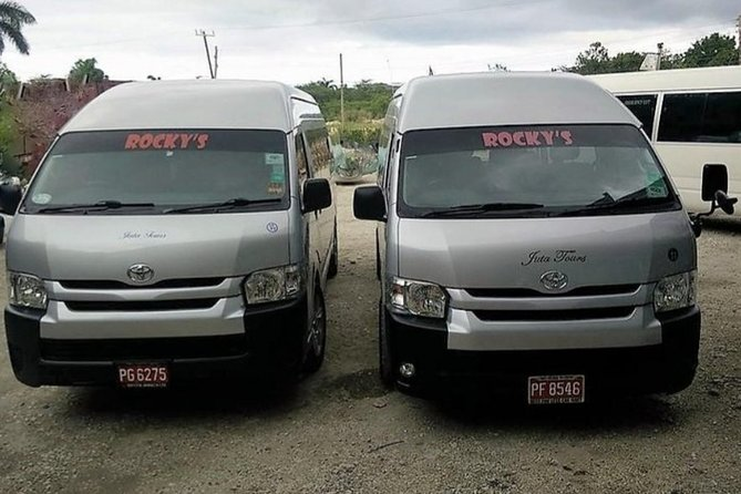 Montego Bay Private Airport Transfers to Montego Bay Hotels