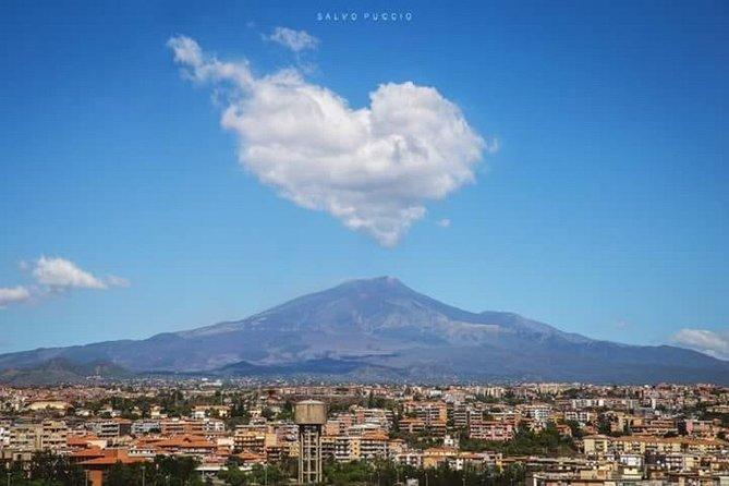 Tour Etna - Taormina