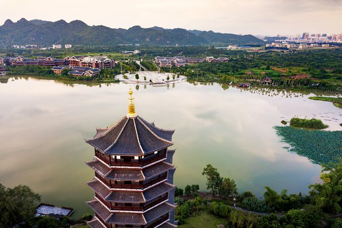 Romantic Tour in Nanchang