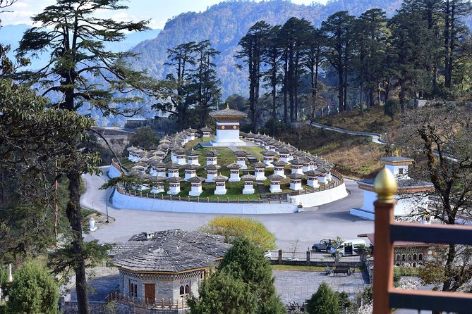 Romantic tour in thimphu