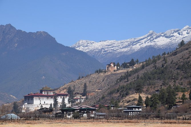 Romantic tour in Paro