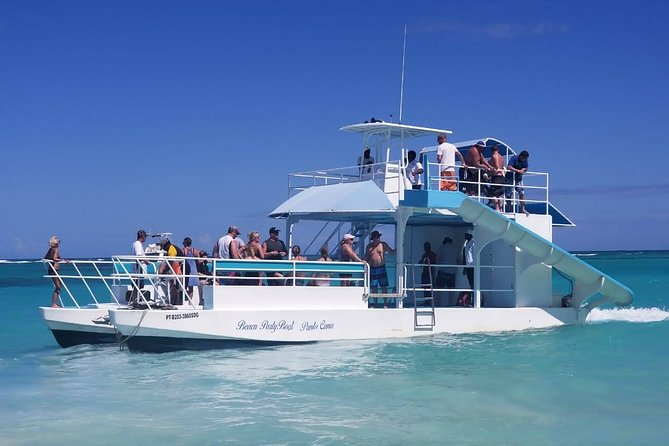 Booze Party Boat Reloaded