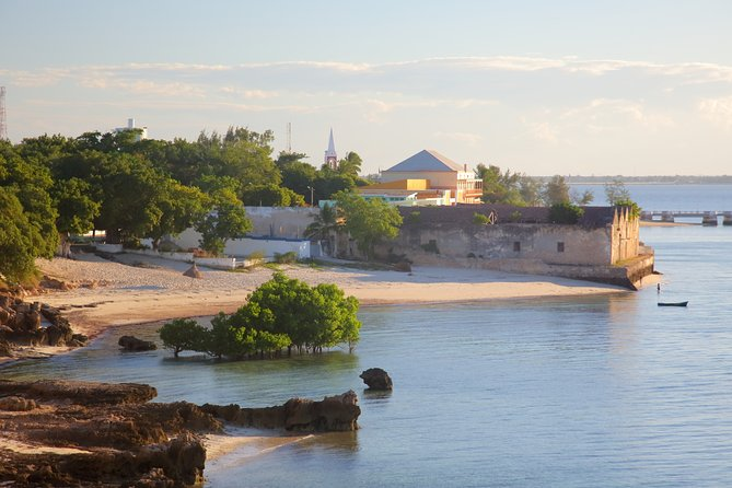 The best of Island of Mozambique walking tour