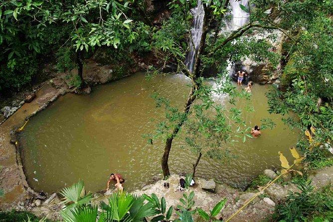 Minca Full Day Tour from Santa Marta