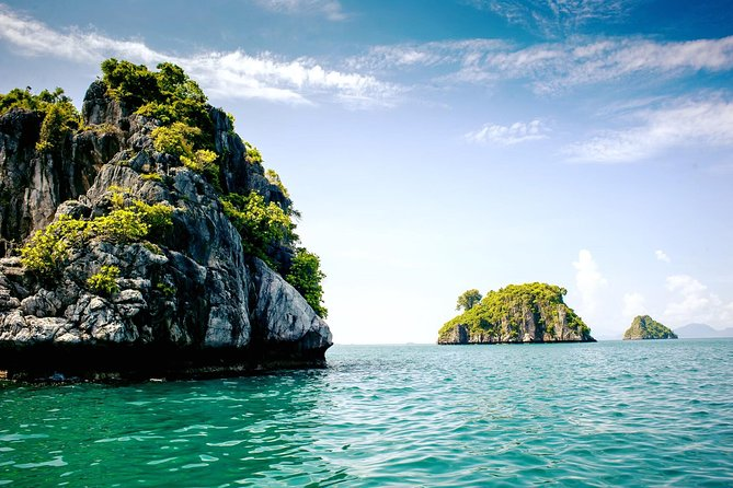 Samui 7 Hidden Islands Snorkeling Trip By Speedboat