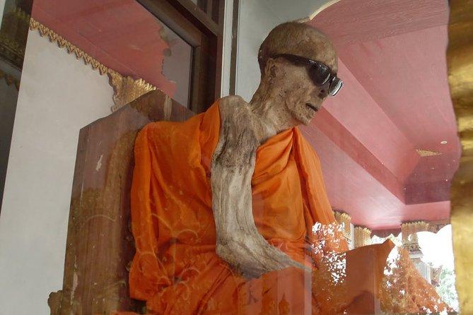 City Tour Around Koh Samui