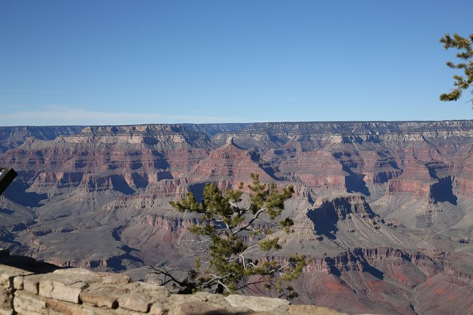 Private Full-Day Guided Tour to the Grand Canyon from Phoenix