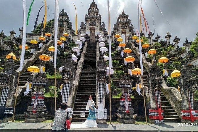 BALI - INSTAGRAM TOUR -All Inclusive