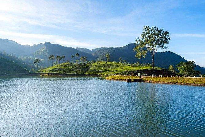 Private Day Trip to Sembuwatta Lake, Matale