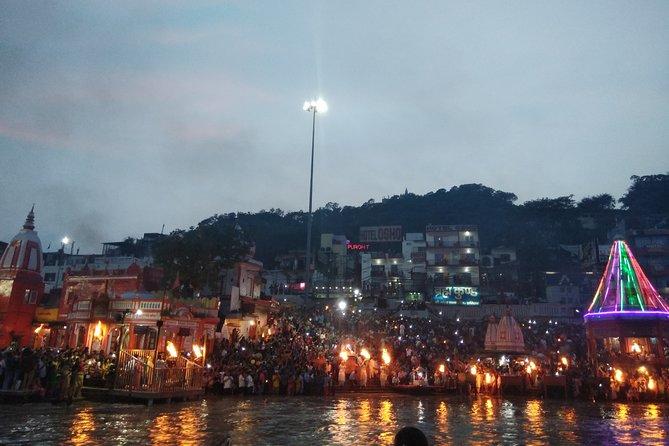Haridwar Tanga Tour