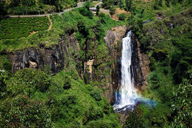Central Highlands Sri Lanka - Hatton - 2 Days