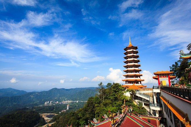Romantic Tour in Shantou